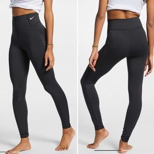 Nike Women's Sculpt Yoga Training Tights